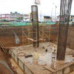 Cimentaciones profundas en la estabilización de terrenos